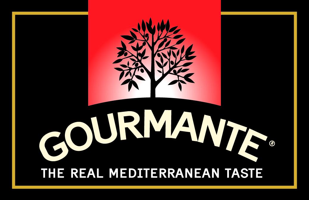 LOGO GOURMANTE