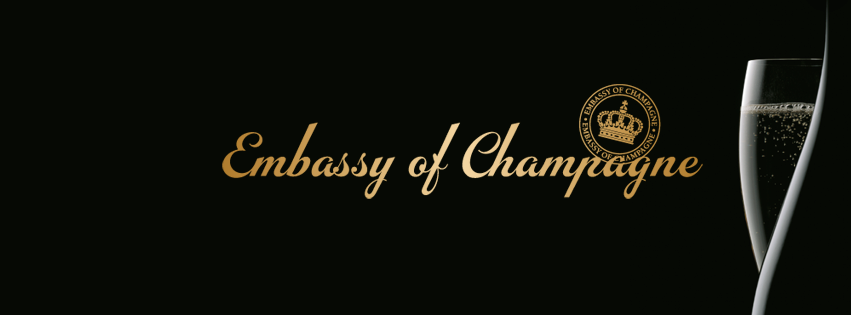 Embassy of champagne
